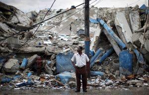 NORMES PARASISMIQUE HAITI FRANCE